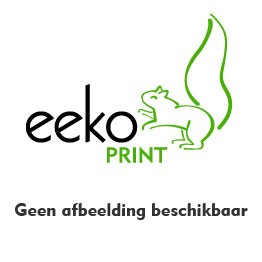 HP 124A (Q6001A) toner cyaan Eeko Print (huismerk)
