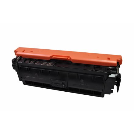 Canon 040H toner zwart XL Eeko Print (huismerk)