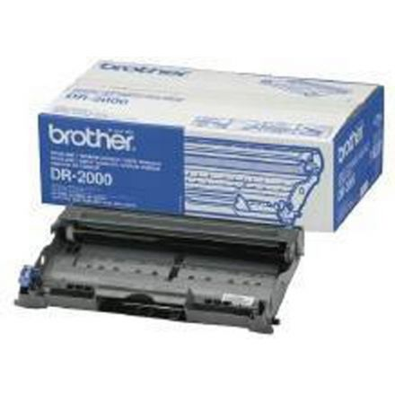 Brother DR-2000 drum zwart origineel