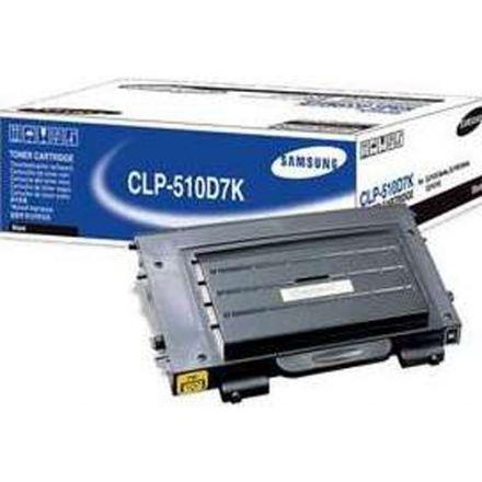 Samsung CLP-510D7K zwart origineel
