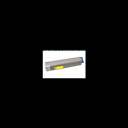OKI C810/830 toner geel Eeko Print (huismerk)