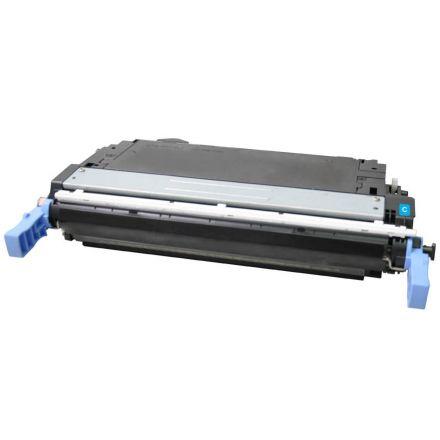 HP CB401A (642A) toner cyaan Eeko Print (huismerk)