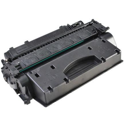 HP 05X (CE505X) XL toner zwart Eeko Print (huismerk)
