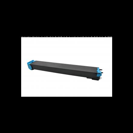 Sharp MX-36GTCA toner cyaan Eeko Print (huismerk)