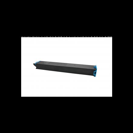 Sharp MX-60GTCA toner cyaan Eeko Print (huismerk)