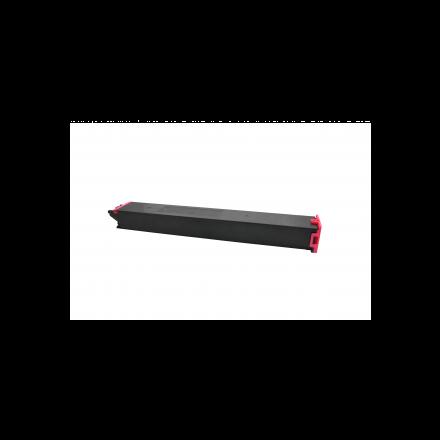 Sharp MX-60GTMA toner magenta Eeko Print (huismerk)