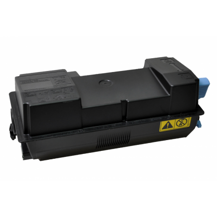 Kyocera TK-3130 toner zwart Eeko Print (huismerk)