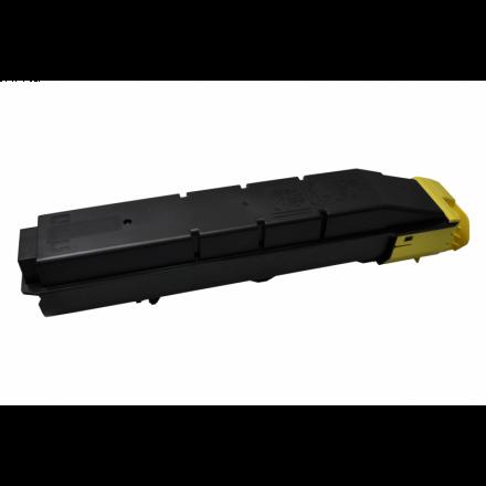 Kyocera TK-8305Y toner geel Eeko Print (huismerk)