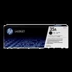 HP CB435A (35A) toner zwart origineel